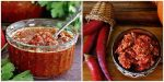 Аджика из перца болгарского на зиму – Сырая аджика из перца болгарского, чеснока и помидоров – пошаговый фото рецепт приготовления на зиму