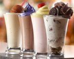 Как сделать коктейль без мороженого и без блендера – Как сделать молочный коктейль блендером, миксером в домашних условиях? Как сделать молочный коктейль с мороженым и без него? Как сделать молочный коктейль с фруктами?