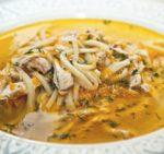 Лапша с яйцом рецепт суп – Куриный суп с яичной лапшой / Куриные супы / TVCook: пошаговые рецепты с фото
