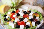 Рецепт греческого салата классический с фото пошагово – Греческий салат – пошаговый рецепт с фото. Простой, вкусный рецепт классического, греческого салата с пошаговыми фото.