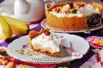 Вкусные и простые торты без выпечки – Торты без выпечки рецепты с фото пошаговые, приготовления в домашних условиях на Webspoon.ru
