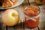 Яблочный джем рецепт с апельсином – Рецепты яблочного джема на зиму в домашних условиях с лимоном, апельсином и другими фруктами