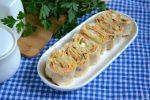 Закуска жареная из лаваша – Закуска из лаваша – рецепты с фото на Повар.ру (358 рецептов закуски из лаваша) / страница 2