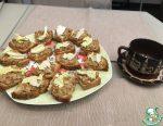 Бутерброды в духовке на завтрак – Горячие бутерброды в духовке — рецепты с фото на Повар.ру (114 рецептов горячих бутербродов)