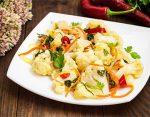 Цветная капуста маринованная хрустящая – Аппетитные закуски из цветной маринованной капусты быстрого приготовления. Цветная маринованная капуста – быстро! – Женское мнение