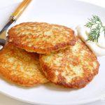 Драники картофельные рецепт пошаговый с фото с мясом – , . .
