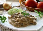 Готовим бефстроганов с грибами из говядины – Бефстроганов с грибами – салют графу Строганову! Готовим бефстроганов с грибами, свининой, говядиной, куриным мясом и овощами — Женское мнение