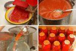 Как из помидор сделать томатную пасту – Паста из помидоров на зиму – универсальная консервация. Как приготовить вкусную пасту из помидоров на зиму: густую и пряную — Женское мнение
