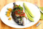 Как в пароварке приготовить рыбу с овощами – Рыба в пароварке: время приготовления и рецепты с фото, которые расскажут, как быстро сделать вкусное диетическое блюдо на пару
