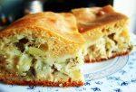 Капустный пирог с заливным тестом – Заливной пирог с капустой в духовке — 4 рецепта приготовления. Быстро, просто и очень вкусно.
