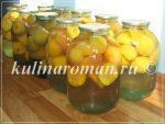 Компот из персиков на зиму без стерилизации рецепт с фото – рецепт на зиму без стерилизации, без косточек, с яблоками, сливами, в мультиварке