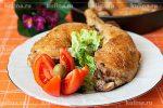 Курица с корицей и имбирем – Блюда с имбирём, корицей, курицей и мускатным орехом: 4 рецепта что приготовить с имбирём, корицей, курицей и мускатным орехом