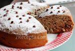 Пирог с вареньем рецепт на кефире – Как приготовить пышный пирог с вареньем на кефире: пошаговый рецепт с фото