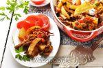 Приготовить блюда из баклажанов – Рецепты из баклажанов, что приготовить с баклажанами пошаговые рецепты с фото вкусных и простых блюд на Webspoon.ru
