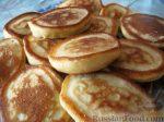 Рецепт вкусные оладушки на кефире – Пышные оладьи на кефире, идеальный рецепт оладушек с пошаговыми фото