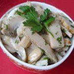 Рецепты соления груздей – Грузди,соленые горячим способомна зимув банках — лучшие рецепты быстрого приготовления грибов