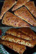 Сконы с сыром рецепт с фото – Быстрые английские булочки-сконы с сыром. Рецепт с фото. Пошаговые фотографии. Gurmel
