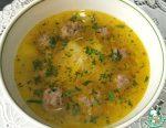 Суп с тефтелями без риса – Суп с тефтелями – сытное удовольствие! Разные рецепты супа с тефтельками и с фасолью, вермишелью, грибами, овощами — Женское мнение