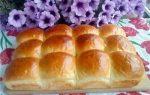 Воздушные булочки из дрожжевого теста в духовке – Дрожжевое тесто – воздушных булочек. Воздушные булочки с изюмом, вишней, ванилью, корицей, варёной сгущёнкой или с чесноком – Женское мнение