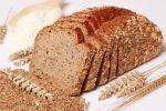 Хлеб домашний в духовке из цельнозерновой муки – . ?