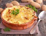 Запеканка с грибами и курицей и картофелем в духовке – Картофельная запеканка с курицей и грибами – пошаговый рецепт с фото – как приготовить, ингредиенты, состав, время приготовления