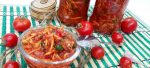 Заправка на зиму из моркови и перца – Замороженная овощная заправка для супа на зиму. Рецепт без варки с помидорами и морковью бесплатные объявления, полезные советы, видеорецепты, интересные рецепты, статьи, проекты домов