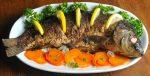 Готовка карпа – Как вкусно приготовить карпа 🚩 как приготовить большой карп 🚩 Кулинарные рецепты