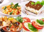 Итальянская кухня блюда – Традиционная кухня Италии — список национальных блюд с описанием и фото которые стоит попробовать.