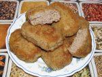 Котлеты из говядины в духовке пп – Мясные диетические котлеты (из говядины)