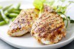Куриные грудки на сковороде – Куриная грудка — 9 рецептов на сковороде