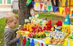 Накрыть стол на детский день рождения – Что приготовить на День Рождения ребенка – мамина забота! Как организовать стол на День Рождения малыша без сверх-затрат – Женское мнение