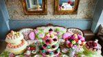 Оформление стола на день рождения в домашних условиях фото – как красиво накрыть стол в домашних условиях, идеи для праздничного оформления