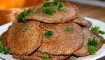 Оладушки печеночные рецепт – Печеночные оладьи — 6 рецептов очень вкусных и мягких оладьев из печени