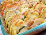 Овощи в духовке запеченные рецепты под сыром – Запеченные овощи в духовке с сыром