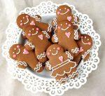 Пряники печеньки – Блог магазина кондитерские инструментов Lubimova.com » Пряничное печенье (базовый рецепт)