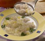 Рецепт фрикадельки для детей – Все секреты приготовления супа с фрикадельками для детей. Самые лучшие рецепты фрикаделек для детей до 1 года — Женское мнение