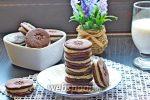 """Рецепт орео печенье в домашних условиях – Печенье Орео рецепт с фото, как приготовить печенье """"oreo"""" в домашних условиях на Webspoon.ru"""