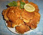 Рыба в кляре рецепт с фото пошагово треска – Кляр для трески — пошаговый рецепт с фото на Повар.ру
