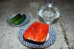Соленая красная рыба – Соленая красная рыба — пошаговый рецепт с фото на Повар.ру