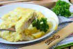 Тилапия филе – Блюда из тилапии – рецепты с фото на Повар.ру (79 рецептов тилапии)