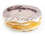 Торт сметанник бабушкин – Торт бабушкин сметанный бахетле рецепт | Сайт кулинарных рецептов с пошаговым фото