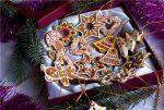 Все буде смачно пряники имбирные пряники – Все буде смачно. Эфир от 14.12.14 Новогодние пряники