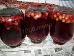 Заготовка компотов – Заготовки на зиму компоты, рецепты компота, домашние компоты