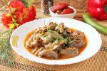 Баклажаны в горшочках – Баклажаны в горшочках в духовке пошаговый рецепт быстро и просто от Юлии Косич