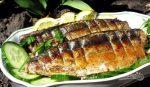 Барбекю рыба – Рыба на мангале – рецепты с фото на Повар.ру (96 рецептов рыбы на мангале)