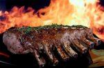 Как готовить говяжьи ребра – как вкусно приготовить ребра? Сколько их варить для различных блюд? Варианты приготовления продукта на сковороде