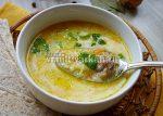 Как приготовить суп рисовый в мультиварке – Рисовый суп в мультиварке: рецепты с фото