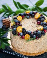 Красивые торты с фруктами фото – Фруктовые торты 2019-2020: красивые торты с фруктами и ягодами – тенденции, фото, идеи оформления