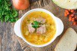 Кулинария рецепты супы – Рецепты супов вкусных и простых, приготовление первых блюд с фото на Вкусо.ру
