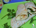 Лаваш обжаренный в яйце – Лаваш с сыром на сковороде – ленивые блинчики! Рецепты разных начинок для жареного лаваша с сыром на сковороде – Женское мнение